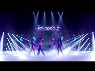 Tokopedia x AESPA : Next Level di #TokopediaWIB TV Show Juni!