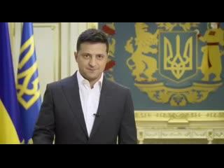 Президент озвучил первый вопрос25 октября на избирательных участках у каждого украинца будет возможность ответить на 5 вопро