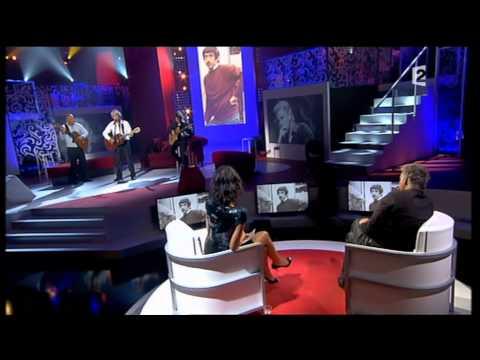 Daniel GUICHARD mon vieux - dans l'univers de Franck DUBOSC - 22/09/2010
