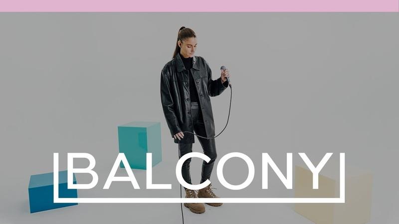 "Niia Obsession"" BALCONY"
