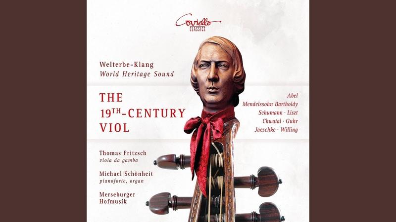 Concerto a Viola da Gamba Concertata Violino Primo Violino Secondo Viola et Basso in G