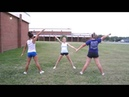 WWMS Cheer - Youth Cheer Dance Tutorial 2