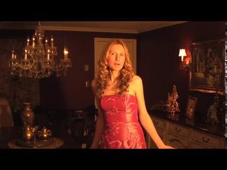 На видео Я (TATIANA SALMANOVNA MAKTOUM SAIFUDDIN  2008 год США