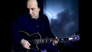 Still Got The Blues Gary Moore cover by Igor Plastinkin