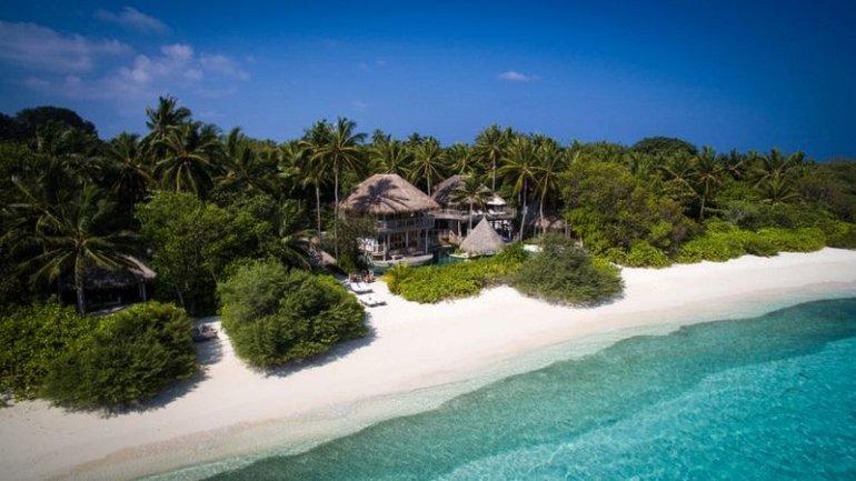 Soneva Fushi. Эко-остров на Мальдивах, изображение №1