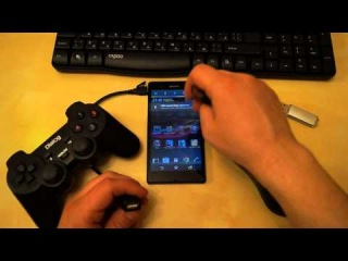 Sony Xperia Z Usb хост