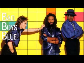 Bad Boys Blue(Сборник клипов)