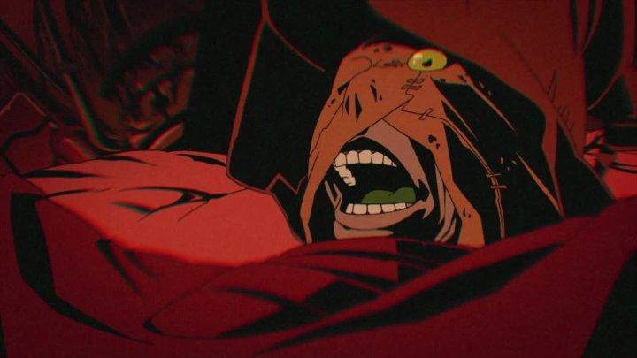 Бэтмен Рыцарь Готэма Batman Gotham Knight 2008 Flarrow Films Ru