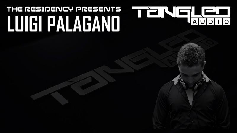 The Residency Presents Luigi Palagano 014 TRP014