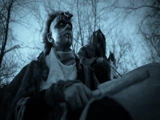 Nytt Land - Ragnarok / promo video