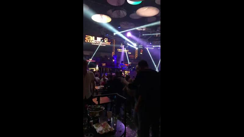 Club Aura KEMER