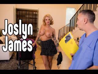 Joslyn James милфа большие сиськи big tits Трах, all sex, porn, big tits, Milf, инцест порно blowjob brazzers секс анальное