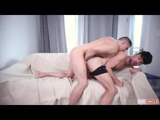 SayUncle X BottomGames – Chair on the Wall – Ace Quinn, Drew Dixon – Bareback
