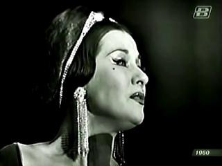 Има Сумак | Концерт в Москве (1960г.)