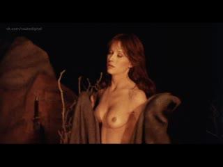 Tanya Roberts Nude - The Beastmaster (1982) deleted scenes / Таня Робертс - Повелитель зверей (удалённые сцены)