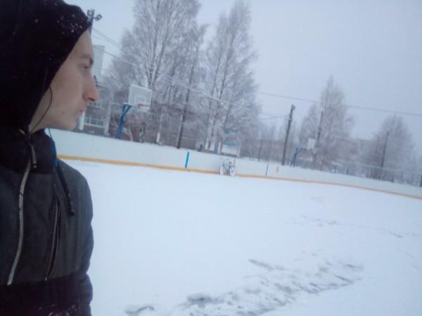 Даменник Волков, 21 год