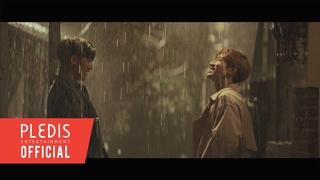 WONWOO X MINGYU 'Bittersweet (feat. LeeHi)' Official MV