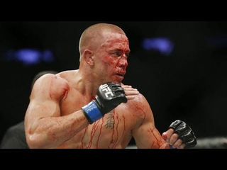 VBL 53 Welterweight Colby Covington vs Georges St-Pierre