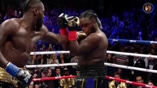 Deontay Wilder vs Bermane Stiverne 2 (2017) Highlights   (İlk Raundda Mükemmel Nakavt)