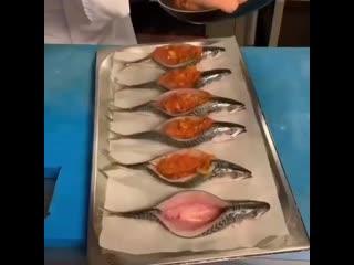 Лайфхак и рецепт от легендарного кулинара
