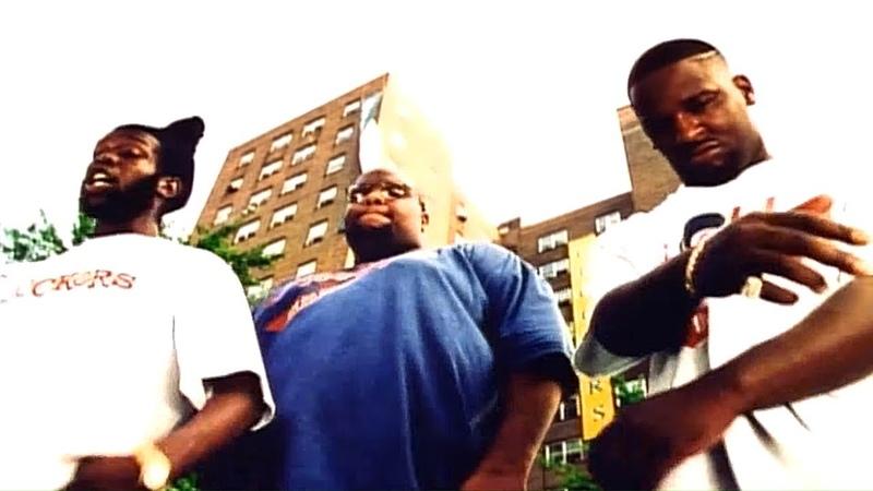 Crooklyn Dodgers '95 DJ Premier Chubb Rock O C Jeru The Damaja The Return Of Explicit