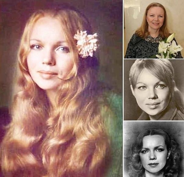 Валентина Теличкина, сегодня ее день рождения  В каком фильме она вам больше запомнилась