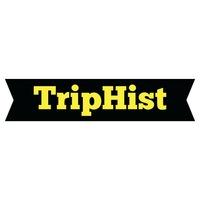 Логотип TripHist / Бюро путешествий / Авторские туры