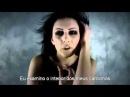 My Light Unseen Karina Nazina Keri Cover Impending Doom legendado Novo 2013