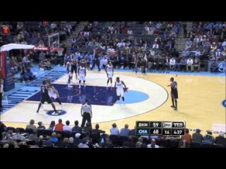 Andray Blatche 25 Points Full Highlights (11/20/2013)