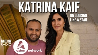 Katrina Kaif interview on what it takes to look like a star   Podcast   Bollywood Uncovered
