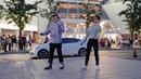 Lia Kim Tutat Skrillex Promises Dubstep Dance