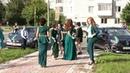 Марийские девушки марийские танцы