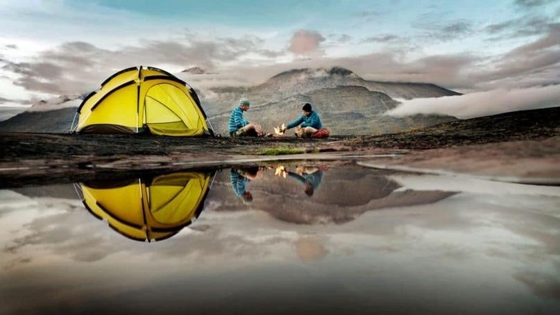 Отдых на Черном море дикарем в палатках: экипировка, что необходимо знать, быт и советы, изображение №3