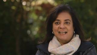Часть 2-я Анита Мурджани, интервью человека, победившего рак в четвертой степени, настоящее чудо.