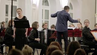 Рамо Ария Федры из оперы «Ипполит и Арисия»/Rameau Aria Phèdre «Hippolyte et Aricie»