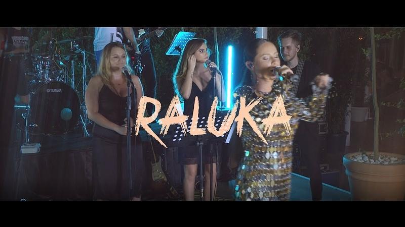 Raluka - Una din două | Live Session