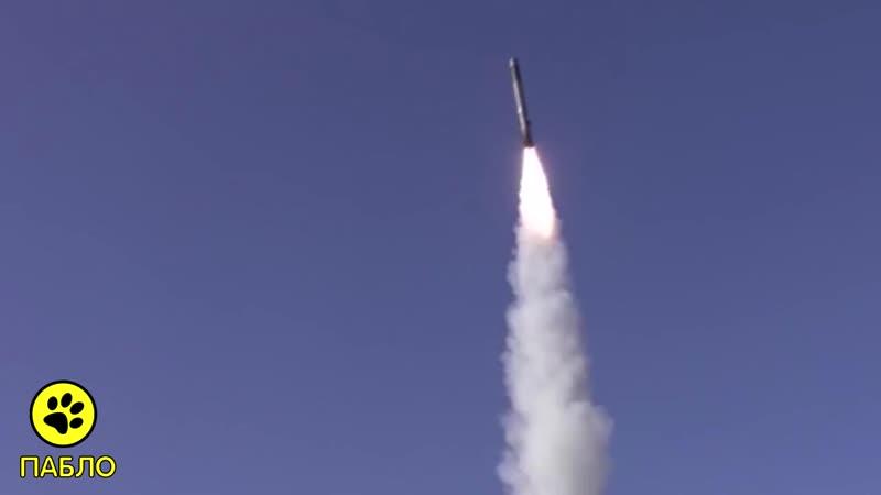 Комплексы Бал и Бастион поразили ракетами морские мишени на учениях Кавказ-2020