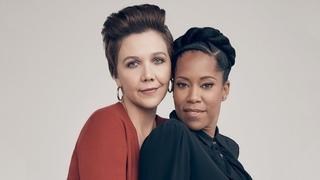Regina King Maggie Gyllenhaal - Actors on Actors - Full Conversation