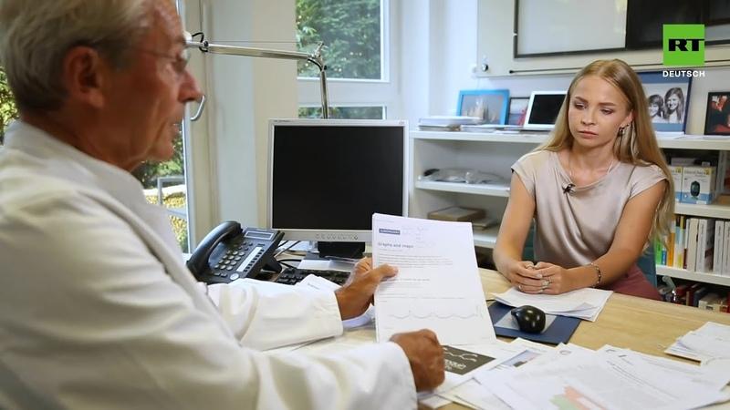 Немецкий врач Повышенная смертность вызвана не вирусом а опасными экспериментами ВОЗ