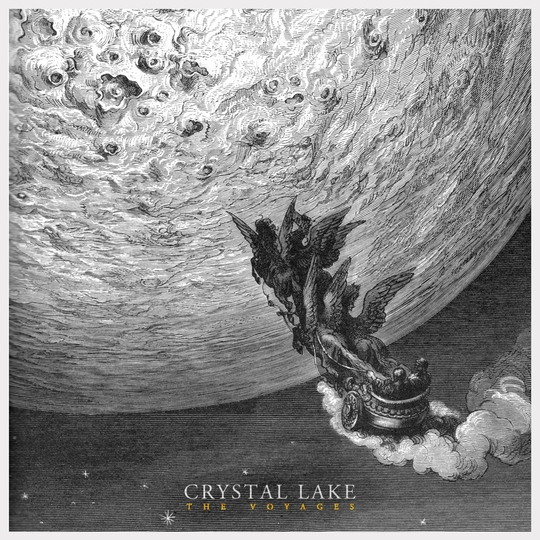 Crystal Lake - The Voyages