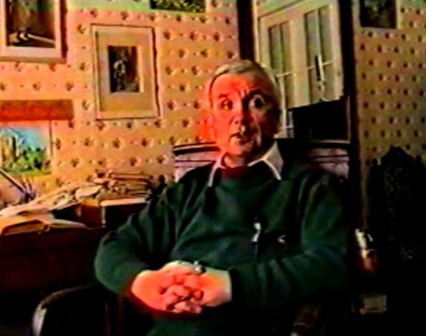 Зазнобин Владимир Михайлович