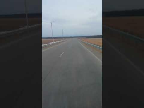 Усть Баргузинскии мост 12 04 2020