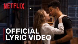 Work It | Let Me Move You by Sabrina Carpenter | Official Lyric Video | Netflix