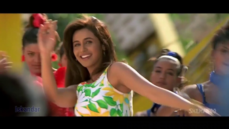Pyar Tu Dil Tu BICHHOO Boby Deol Rani Mukherjee Full Video Song