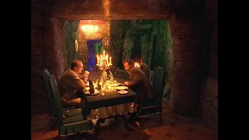 МУР есть МУР-3. Серии 1-2 (2005)