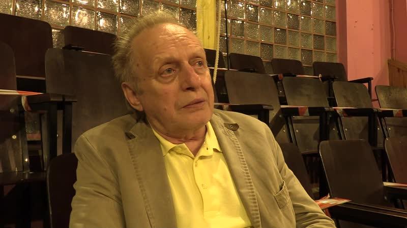 Александр Майоренко о набранном курсе (2020) FHD