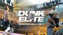 Let the season begin Dunk Elite Vlog