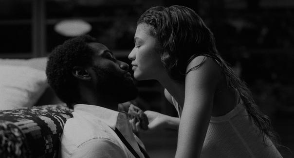 Новый фильм с Джоном Дэвидом Вашингтоном и Зендеей выйдет на Netflix