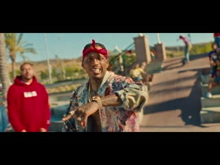 Kid Ink - Ride Like A Pro feat Reo Cragun