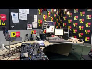 Bassland Show @ DFM () - METALHEADZ. Part 3